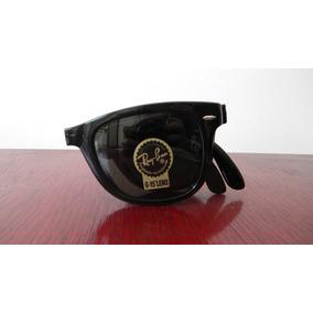 Ray Ban Wayfarer Folding...se Doblan Monturas - Gafas en Mercado ... 4cba601339cab