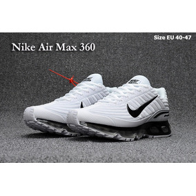 check out d3939 a7730 Zapatillas Nike Air Max 360