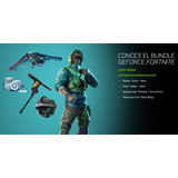 Fortnite 2000 V-bucks + Counterattack Nvdia