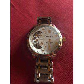 Negro Reloj Armitron Ty2807sv Automatic Made En China - Reloj de ... dc8eef6dead4