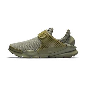 Tênis Nike Sock Dart Breathe - Sneaker Comforto