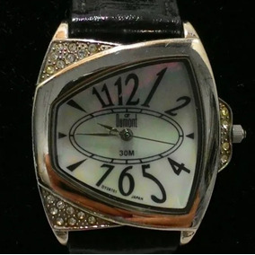 54816a44f80 Pulseira Relogio Dumont Thunder - Relógios De Pulso