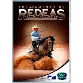 Dvd - Treinamento De Redeas - (de 126,00 Por 90,00)