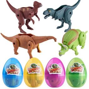 Huevo Sorpresa Dinosaurio, , Juguete De Niño, Dinosaurio
