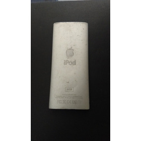 Ipod Nano 5° Geracao 16gb