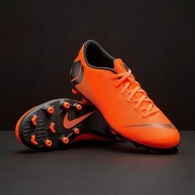 Chuteira Nike Mercurial Campo - Chuteiras Nike de Campo para Adultos ... 87329375ec605