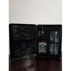 Whisky Jack Daniels N7 Classic Litro, Jagermeister, Nuvo.