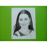 Dibujo | Caty Perry By Fahrent