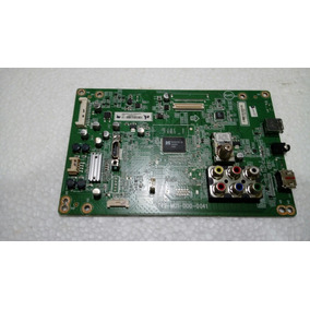 ((usada)) Placa Principal Da Tv Philips 32pfl3008d/78