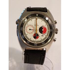 b388338103f Rel.vintage Omega Seamaster Soccer Timer Chronograph Cal.861