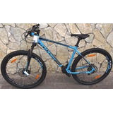 Bicicleta Mountainbike Giant Talon 2 29 Blue 2018