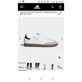 207c420fb86 Tenis Adidas Samba Originales Venta O Cambio Usado en Mercado Libre ...