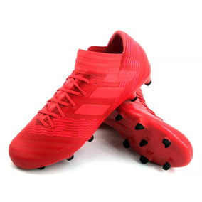 buy online 7cc73 7b877 Botin adidas Nemeziz 17.3 Fg Rojo Adulto Eezap