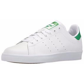 pretty nice 53757 df5b8 adidas stan smith vulc skate hombre