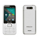 Celular Philco P281 Dual Sim Libre Camara Fm Basico Whatsapp