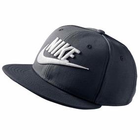 Boné Nike Futura Aba Reta True Preto 614590-010 Original 857a00fec18
