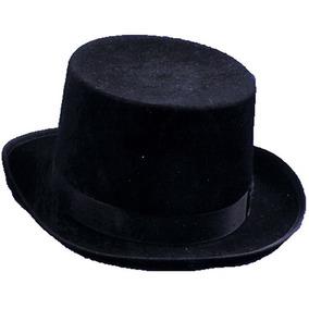 Sombrero Copa Alta - Disfraces y Cotillón en Mercado Libre Argentina 29b829e82ba