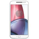 Moto G4 Plus 32gb Xt1640 Motorola Original Novo De Vitrine