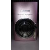 Remato Camara Digital Canon