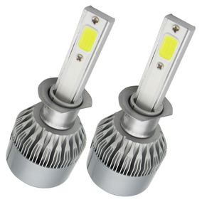 Lampa De Led H1 Com Reator Acessorios Para Veiculos No Mercado