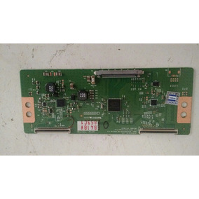 Placa T Con Tv Philips Modelo 32pfl5007/78