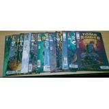 Comics Tomb Raider Editorial Vid Set Completo 12 Tomos 2001