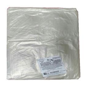 Saco Plástico Tipo Único Transparente 200 Litros Leiraw