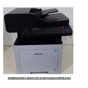 Multifuncional Samsung M 4070 - Seminova