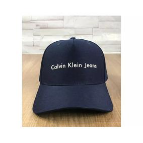 Boné Masculino Calvin Klein Jeans Lançamento Frete Grátis 7702a911588