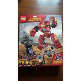 Lego Infinity War Entrega Inmediata