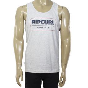 Camiseta Rip Curl Brashawatu Back Print Kanui - Camisetas Regatas ... 5f9964683d6