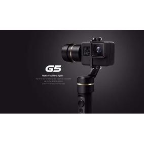Estabilizador Suporte Feiyutech G5 3-axis Para Gopro 5/6