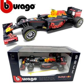 Miniatura F1 Red Bull Tag Heuer Racing Team 1:43 Burago