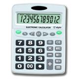 Calculadora 12 Digitos Grande Pantalla Lcd