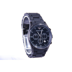 c8cc22f0be7c Reloj Armani Hombre Original - Relojes en Ica en Mercado Libre Perú