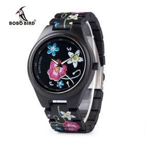 Relógio Bobo Bird Feminino