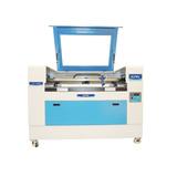 Máquina De Corte E Gravação A Laser 1000x800mm 80w Para Mdf