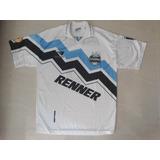 Camisa Gremio 1996 Branca no Mercado Livre Brasil 0b0949c2cee43