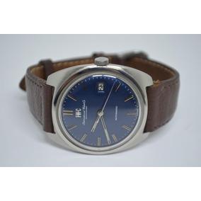 dd88016ac9c Relogio Iwc Schaffhausen 3168588 - Relógios De Pulso no Mercado ...