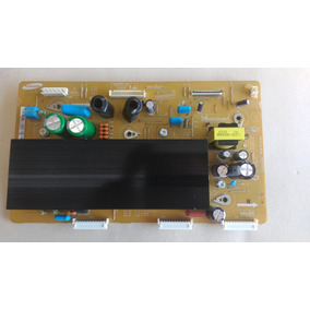 Placa Y-sus Tv Samsung Pl42c430a1 | Lj41-08592a Lj92-01737a