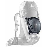 Porta Capacete - Helmet Holder Preto Deuter