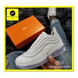 Zapatillas Nike Airmax 97 / Caballeros / Original