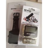 Conjunto Gymboss Classic +pulseira Watch Strap