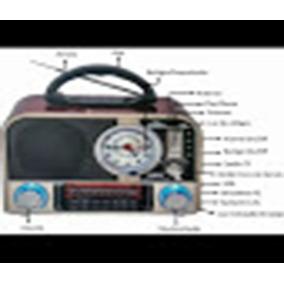 5a7a4051209 Radio Relogio Portatil Carregar Bateria - Áudio Portátil no Mercado ...