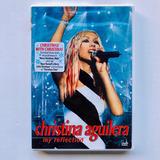 Christina Aguilera My Reflection Dvd Us Versión 1er. Edicion