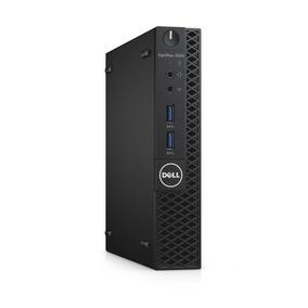 Computadora Dell Optiplex 3060 Sff Ci5 8500 3.6ghz 4gb 1tb