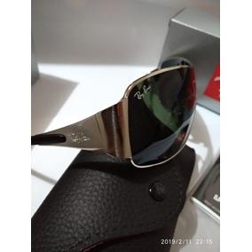 046315c125f69 Ray Ban 3321 Mascara Negra... Original ! De Sol - Óculos no Mercado ...