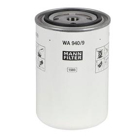 Wa940/9 Filtro Mann Refrigerante Roscado Volvo 20532237