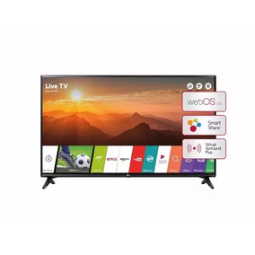 Tv Lg 49lj5500 49 Full Hd Smart