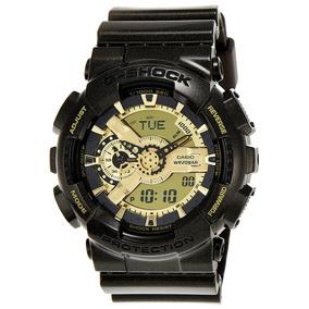 8376f6d2101 Relogio De Pulso Estilo Exercito Unissex Casio - Relógios De Pulso ...
